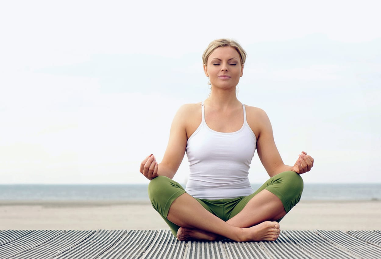 Ecommerce platform to learn Yoga with recurrning payments